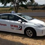 Gympie Golden City Cabs