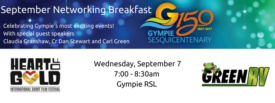 September Networking Breakfast – Wrap up!