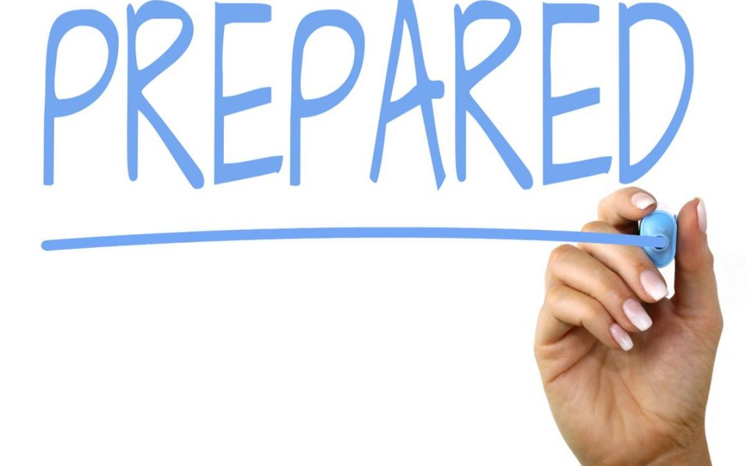 Preparing Your Business For COVID-19