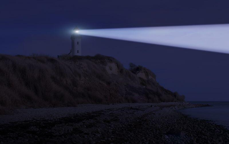 Shining Lights of COVID-19